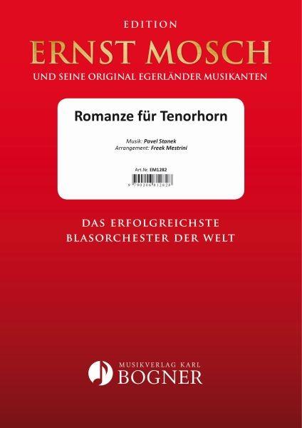 Romanze für Tenorhorn