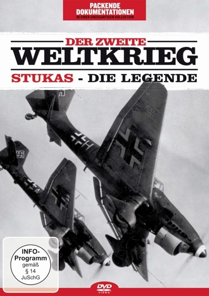 STUKAS-Die Legende