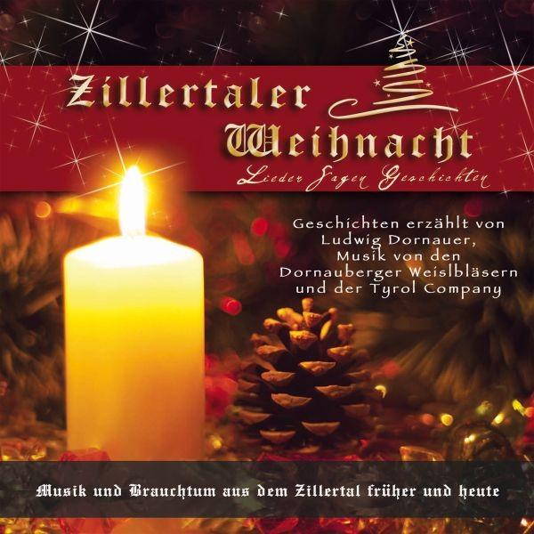Zillertaler Weihnacht