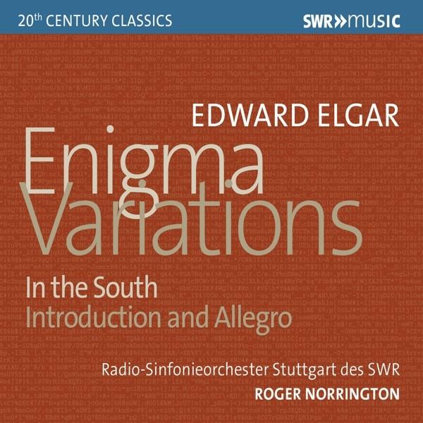 Elgar: Enigma Variationen