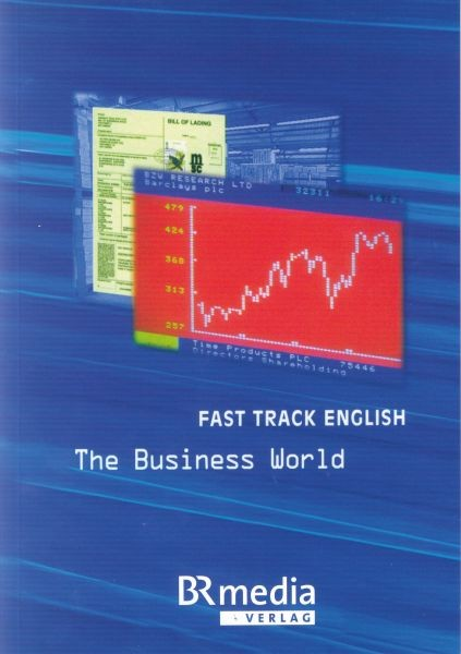 Fast Track English - The Business World