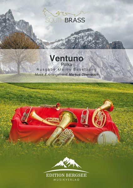 Ventuno (Polka)