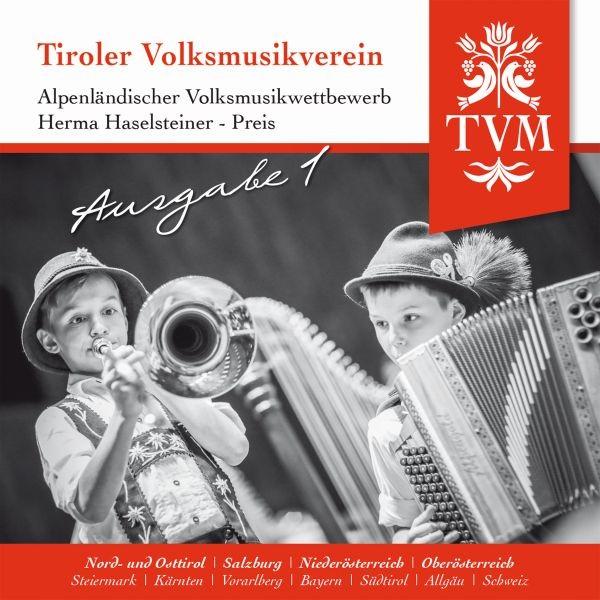 Alpenländischer Volksmusikwettbew.F.1