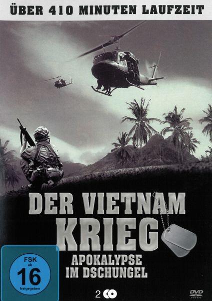 Der Vietnam Krieg
