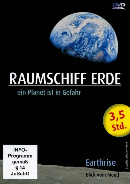 Raumschiff Erde