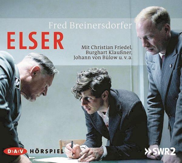 Breinersdorfer: Elser