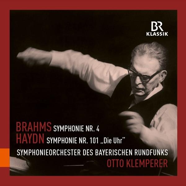 Haydn Sinfonie 101/Brahms Sinfonie 4