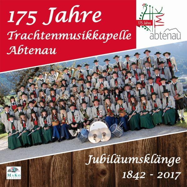 175 Jahre,Jubiläumsklänge 1842-2017
