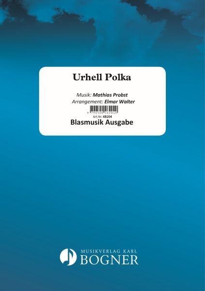 Urhell-Polka