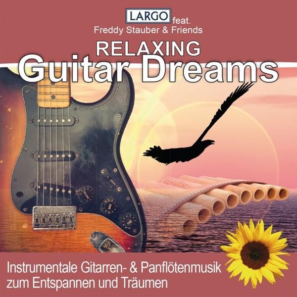 Relaxing Guitar Dreams