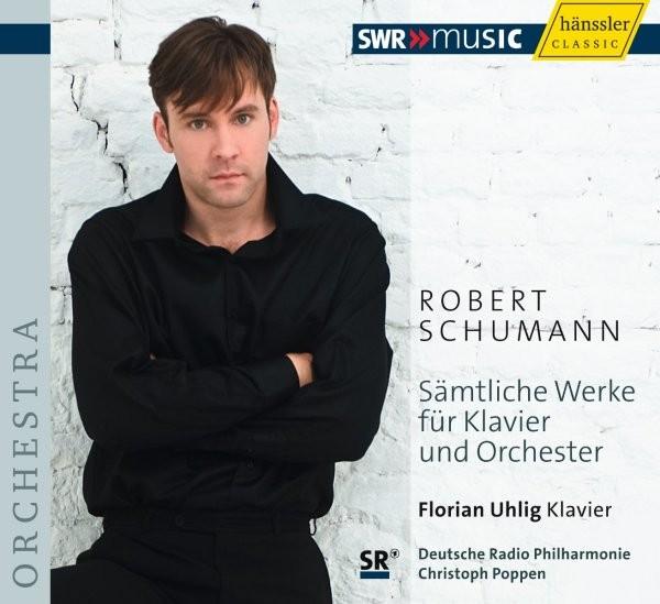 Schumann: Sämtliche Werke F.Klavier U.Orchester