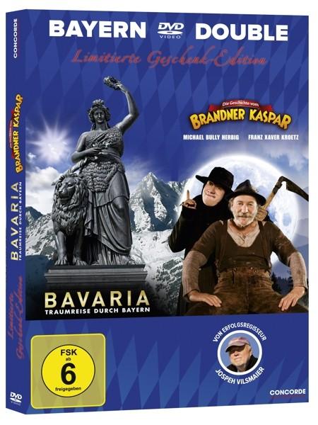 Die Geschichte vom Brandner Kaspar & Bavaria - Traumreise durch Bayern