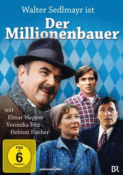 Sedlmayr, Walter / Fitz, Veronika