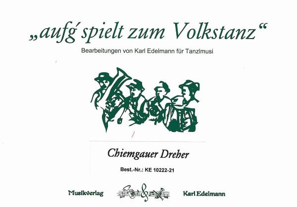 Chiemgauer Dreher