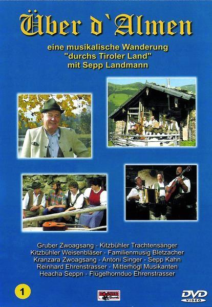 Durchs Tiroler Land