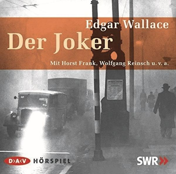 Wallace: Der Joker