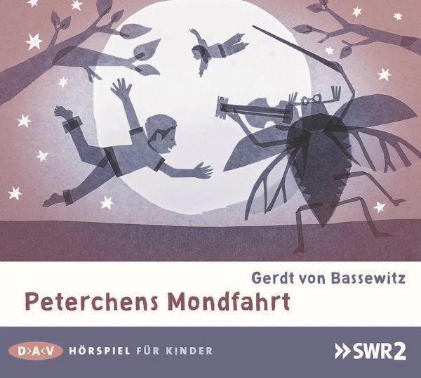Bassewitz: Peterchens Mondfahrt