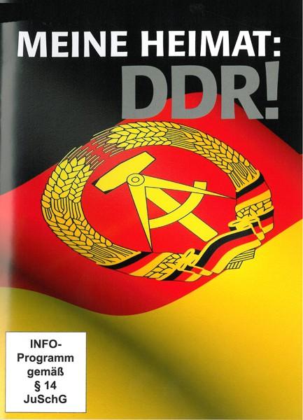 Meine Heimat-DDR