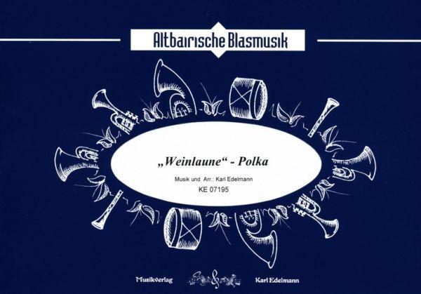 'Weinlaune' Polka