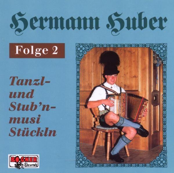 Tanzl-und Stub'nmusi Stückl'n