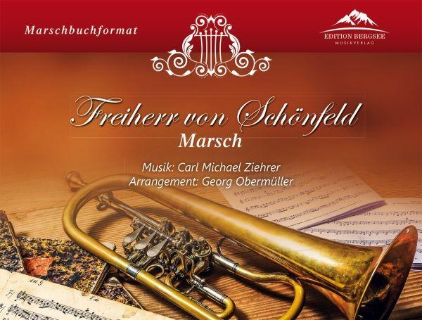 Freiherr von Schönfeld (Marsch)
