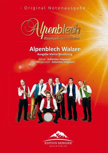 Alpenblech Walzer