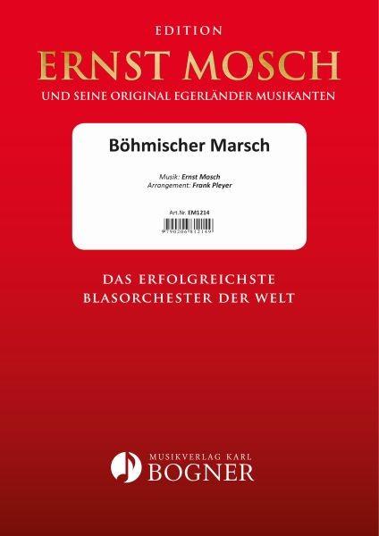 Böhmischer Marsch