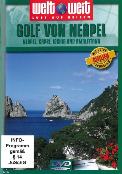 Golf von Neapel (Bonus Sizilien)