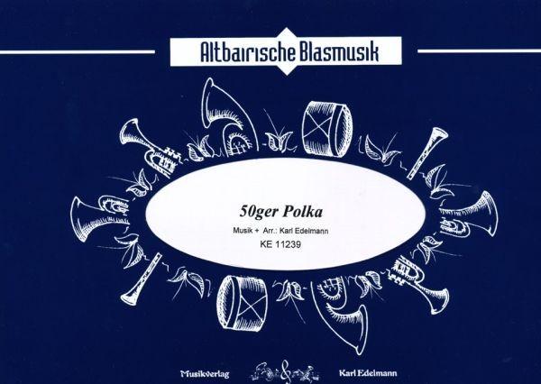 50ger Polka