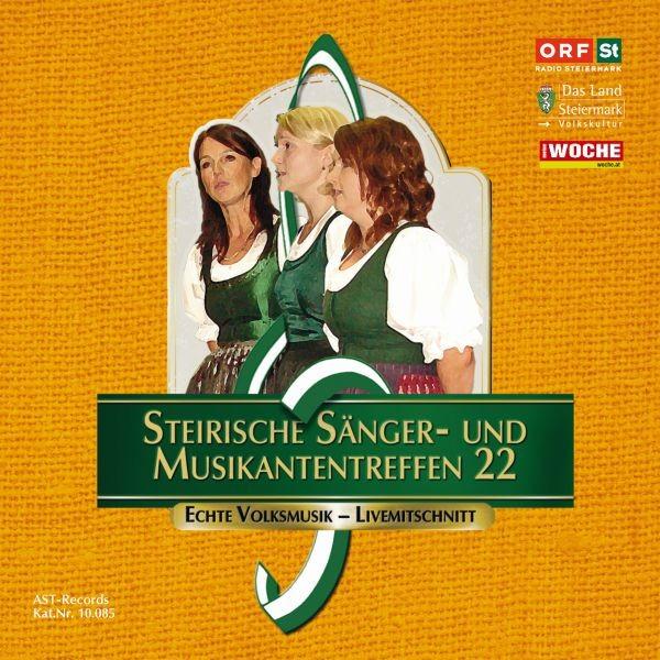 Steir.Sänger-& Musikantentreffen 22