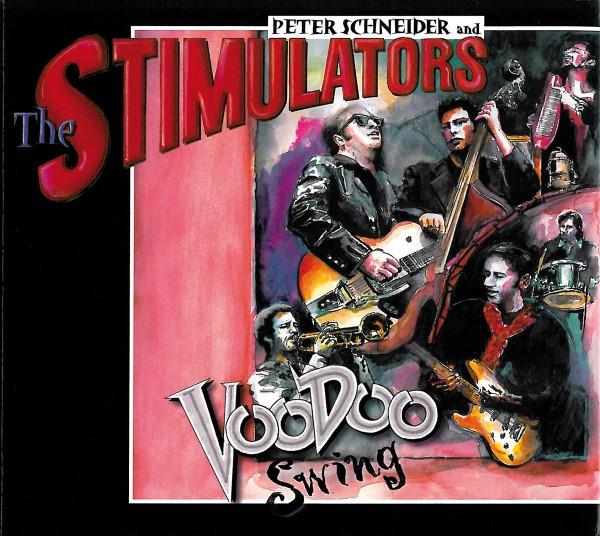 Vodoo Swing
