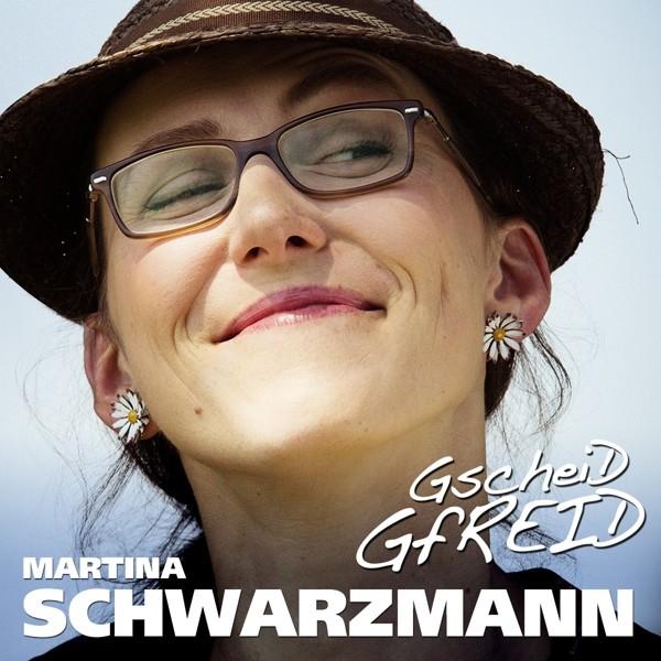 Gscheid Gfreid (2CD)