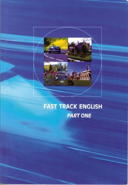 Fast Track English Bd. 1