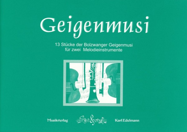 Geigenmusi