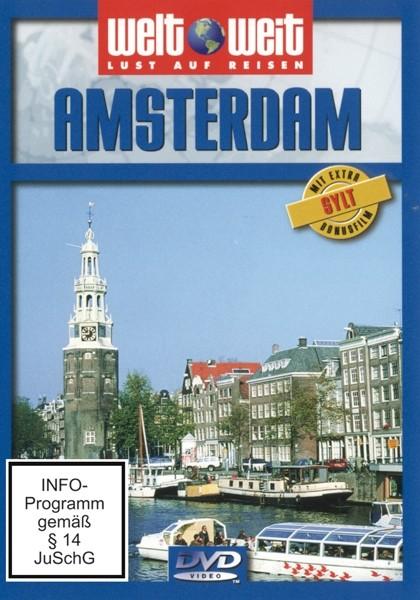 Amsterdam (Bonus Sylt)