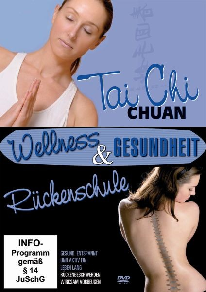 Tai Chi und Rückenschule