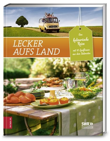 Lecker aufs Land (Bd.2)