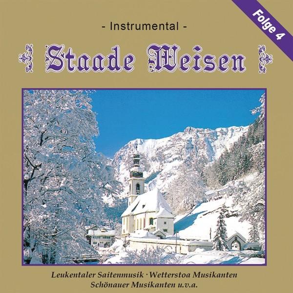 Staade Weisen,4-Instrumental