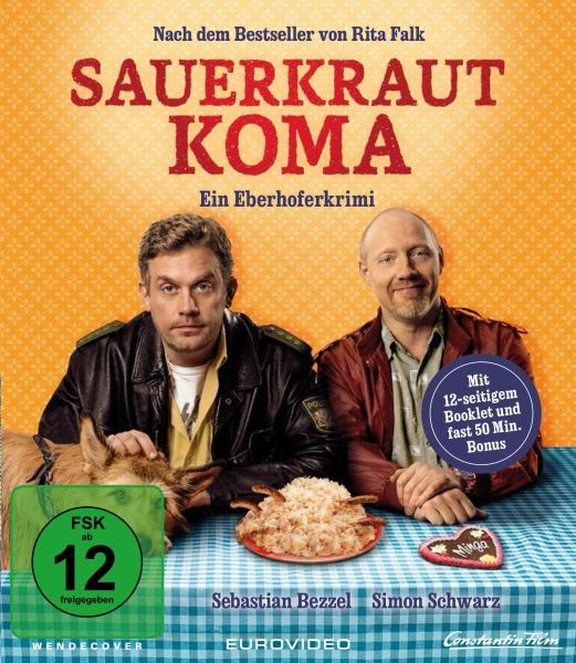 Bezzel,Sebastian/Schwarz,Simon