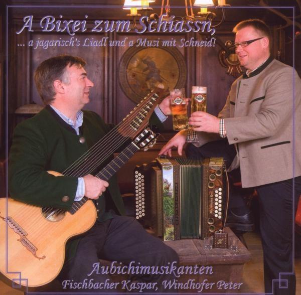 A Bixei zum Schiassn,...a jagerisch's