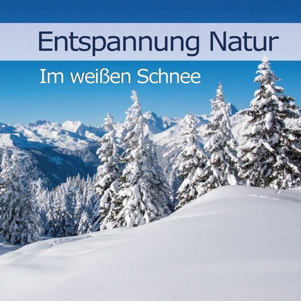 Entspannung Natur-Im wei
