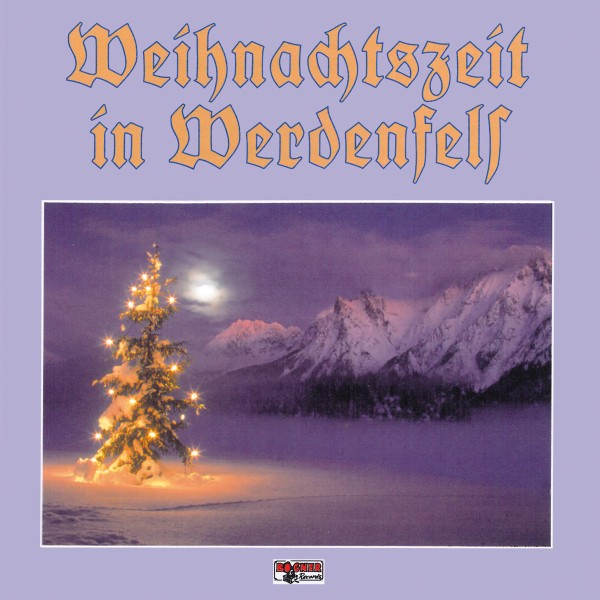 Weihnachtszeit In Werdenfels