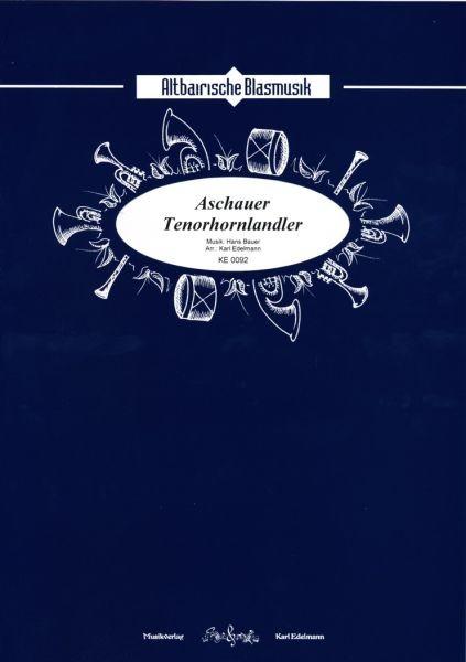 Aschauer Tenorhornlandler