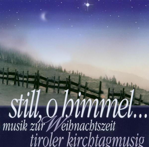 Still,o Himmel