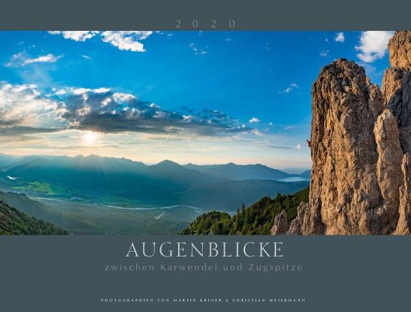 AUGENBLICKE - Kalender 2020