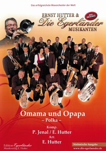 Omama und Opapa (sinfonisch)