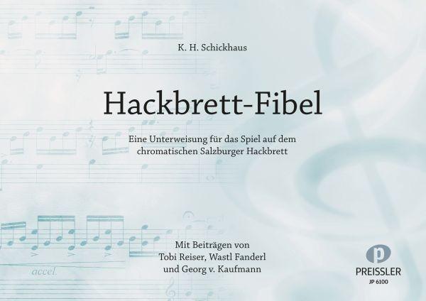 Wastl Fanderl / T. Reiser / G. Kaufmann