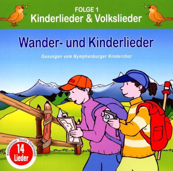Kinderlieder & Volkslieder 1