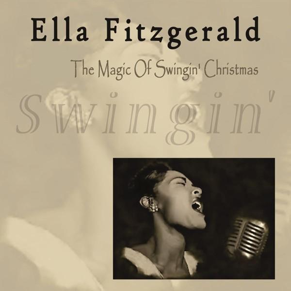 The Magic Of Swingin' Christmas