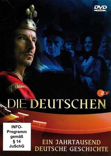 Die Deutschen,Staffel I (1-10)